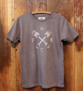 Image of F.B.C. PISTON Tee