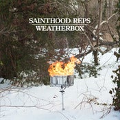 "Weatherbox / Sainthood Reps - Split 7"" / digital"