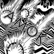 Image of ATOMS FOR PEACE - AMOK - LP
