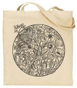Image of Poppies Tote