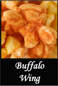 Image of Buffalo Wing