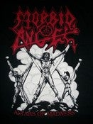 Image of MORBID ANGEL T SHIRT
