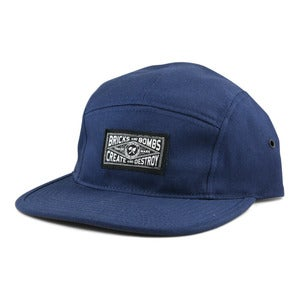 Image of Union Camp Hat Navy
