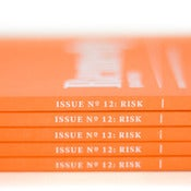 Image of  Issue 12: Risk Wholesale (5 copies)