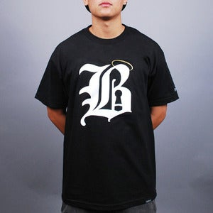 Image of Halo Tee (Black)