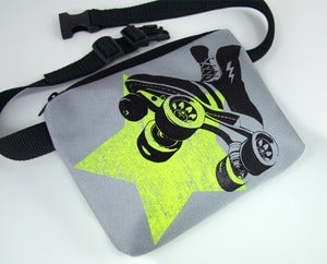Image of FTR Hip Bag // ON ETSY >>>>