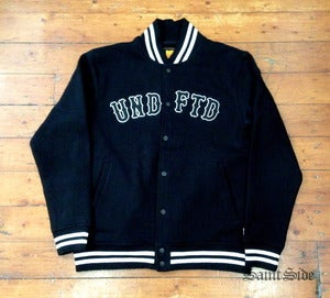 Image of Undefeated - AF 2013 Undftd Fleece Varsity