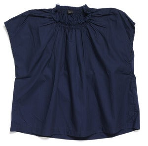 Image of TUSS Denise blouse blue
