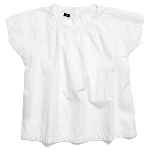 Image of TUSS Diana blouse white