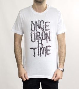 Image of Once Upon A Time - White