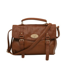Image of The Doctor's Satchel
