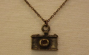 Image of Snapshot Necklace