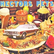 Image of HECTOR'S PETS STATION WAGON B/W TEENACHER 7&quot;