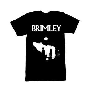 Image of Brimley Exorcist Tee