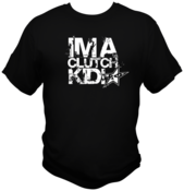 Image of Clutch Kid Tee