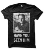 Image of Have You Seen Him