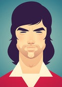 Image of Georgie Best
