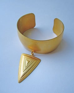 Image of Circe Arrowhead Cuff