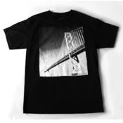 Image of Bay Bridge T-Shirt