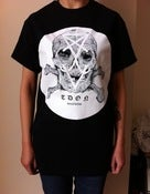 Image of TDON 'Hell' Shirt