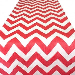 Image of Chevron Table Runners