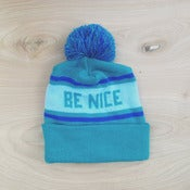 Image of PRE-ORDER Be Nice Knit Beanie
