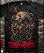 Image of SKULL TEES