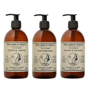 Image of Liquid Marseille Soap