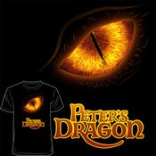 Image of Peter's Dragon - NOW SHIPPING