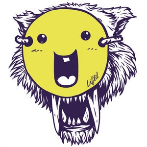 Image of Wolf Pack Sticker