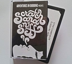 Image of Adventures in Dubbing Presents Scratchandsniff