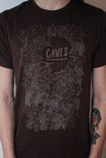 Image of Leaves T-Shirt