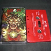 "Image of RUSTY EYE ""Possessor"" Cassette"