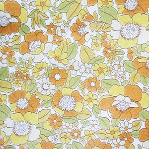 Image of Wallpaper/yellow flowers