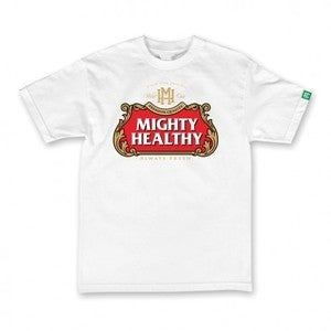 Image of MIGHTY HEALTHY CRAFTY