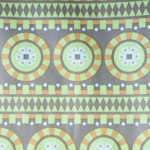 Image of Wallpaper/yellow brown