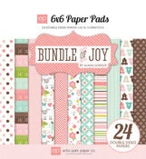 Image of Echo Park Paper- Bundle Of Joy  GIRL