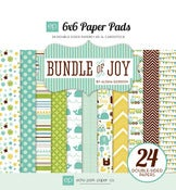 Image of Echo Park Paper- Bundle Of Joy  BOY