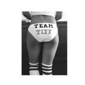 Image of Team Tiff - Panties