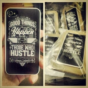 Image of Good Things iPhone 4/4s Case