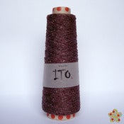 Image of Ito yarns - Kinu - 103 Coke