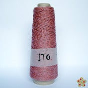 Image of Ito yarns - Kinu - 097 Mauve
