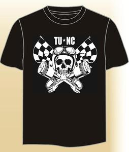 Image of Ton Up NC (TUNC) Supporter Shirt