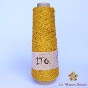 Image of Ito yarns - Kinu - 090 Yam