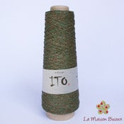 Image of Ito yarns - Kinu - 110 Avocado