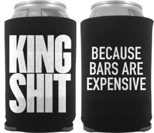 Image of TALL CAN COOZIES