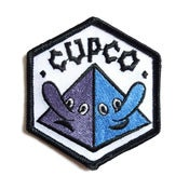 Image of CUPCO DONGS PATCH