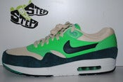 Image of Nike Air Max 1 Essential Poison Green