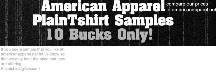 American apparel wholesale t shirts made in usa male for American apparel plain t shirts bulk