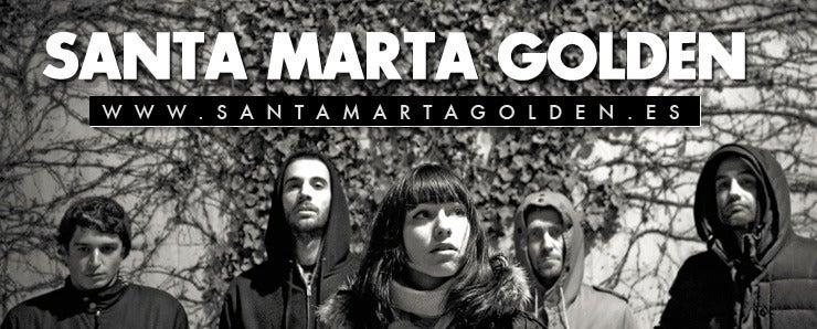 Santa Marta Golden
